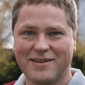 Sean Hargrave